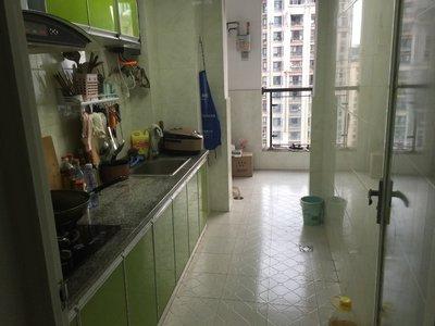 出租魯能 山水原著1期溢香谷20平米700元/月住宅