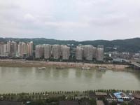 丽雅龙城高层150户型,视野非常好