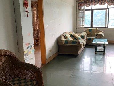 出租長江大道中段5號電視臺側稅務局宿舍3室2廳1衛130平米1600元/月住宅