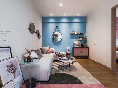 出售邦泰公馆3室2厅1卫78平米89万住宅