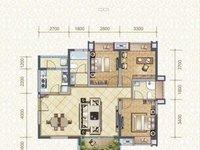 出售半岛大院3室2厅2卫104平米99万住宅含车位