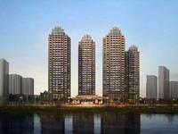 出售樹高 金沙首座3室2廳2衛114平米68萬住宅