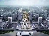 出售高鐵城際公館1室1廳1衛40平米55萬住宅