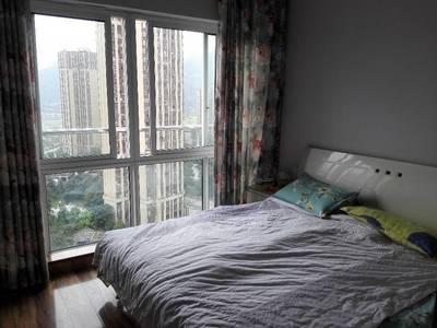 出租骏逸江南2室2厅1卫91平米2300元/月住宅