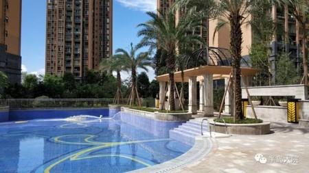 出售半岛大院82.16平米62万住宅