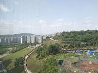 龙源府邸顶楼小跃层,带双车位,可看江,看公园
