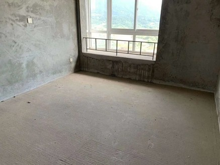 稀缺!鑫悅灣的空中別墅,帶雙車位