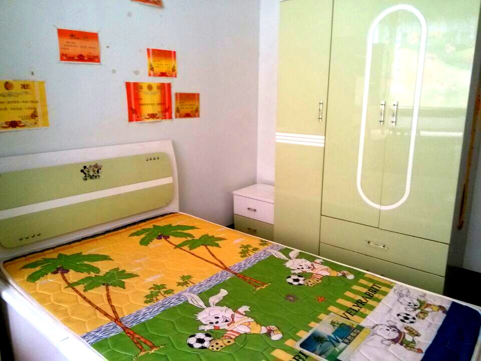 清净、和谐、方便、宜家居