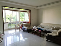 出租绿洲家园3室2厅2卫拎包入住房