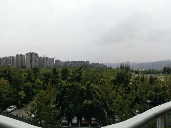 锦绣龙城136户型,看江,看公园,带豪华车位