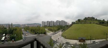 麗雅上城看公園,3房3衛