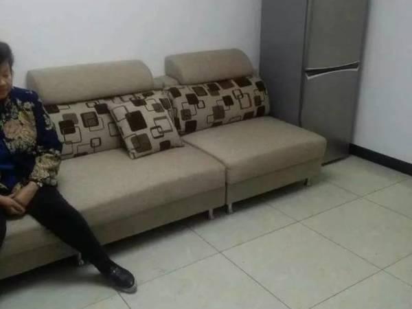 出租老城区2室1厅1卫60平米1200元/月住宅