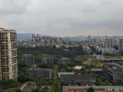 精装3房86万,鑫菁英,看白塔山,整个大宜宾