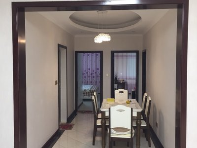 中國四川宜賓敘州石磙塘3室2廳1衛112.92平米80萬住房
