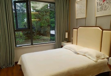 碧水长滩首付20万起,买超大视野江景房 实际面积96平米 免费接送看房