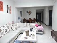 出租正和 滨江国际3室2厅1卫118平米2400元/月住宅