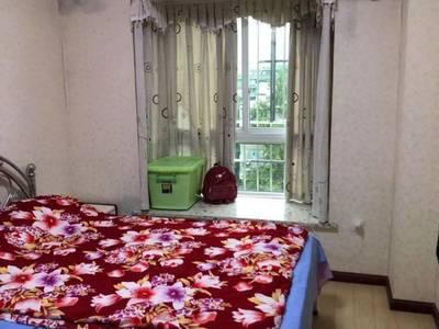 出售都市名园3室2厅2卫100平米92.8万住宅