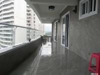 丽雅龙城138户型,看江,看中庭