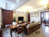 鑫悦湾139户型全中央空调实木豪装,有2车位