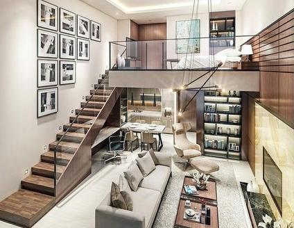 临港loft公寓急售 楼层任选 首付仅需10来万 可做两层