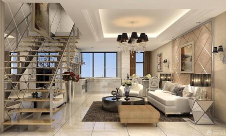 临港清水loft公寓 可做两层实际面积90 首付仅需十多万