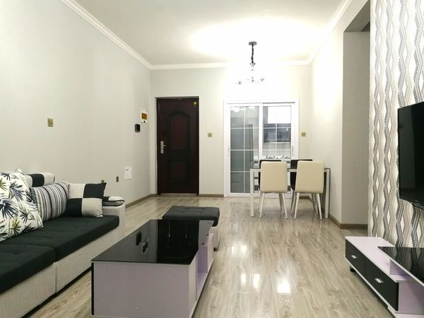 个人全新精装住房出租