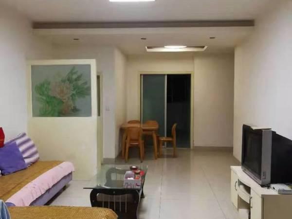 出租吉祥名都3室2厅2卫110平米2500元/月住宅