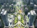 绿地·宜宾城际空间站配套图