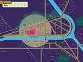 理想城 玲珑阁LOFT公寓交通图