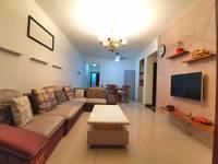 房东出租长江国际青年城3室2厅1卫面议住宅