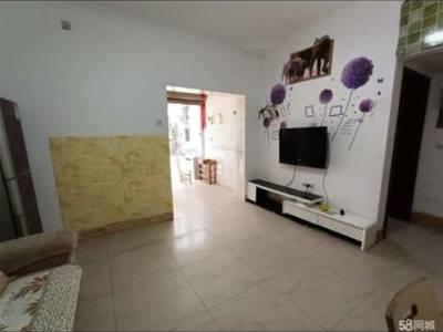 出租学园小区2室2厅1卫79平米1600元/月住宅