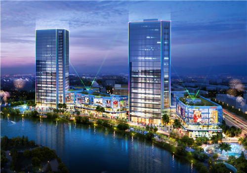 临港中心地段LOFT公寓买一层送一层