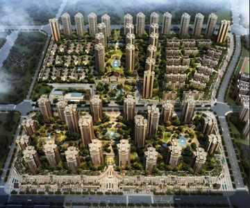 出售邦泰国际社区 北区 2室1厅1卫70平米61.8万住宅