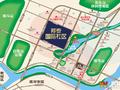邦泰国际社区(北区)交通图