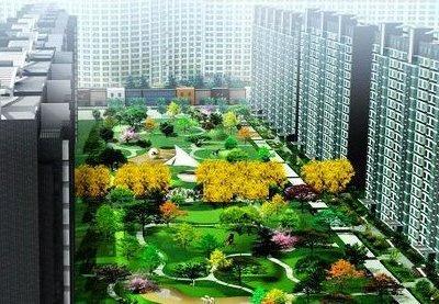 出售鼎业 江北兴城 B区 2室2厅1卫86平米53.8万住宅