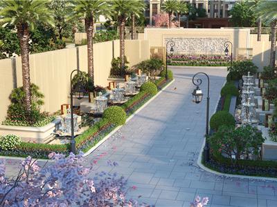 出售阳光 公园首席6室3厅2卫87平米98万住宅
