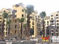 地中海蓝湾22栋70年产权公寓式住房急售