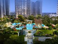 碧水长滩公寓江景房总价30万左右 超低首付 看房免费接送