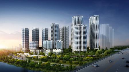 首付两万买主城区观江小户型 租金抵月供送观江阳台