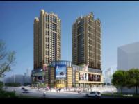 出售珙县时代广场2楼电梯处48.6平米128万商铺