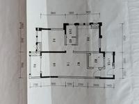 急售上江北新区2居室住宅可改为3居室