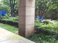 翰林府邸中庭