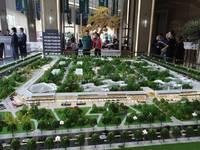 出售邦泰公馆社区 北区 2室2厅2卫81平米75万住宅