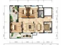 出售丽雅 锦绣龙城4室2厅2卫126平米150万住宅