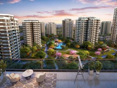 出售邦泰 大学路1号3室2厅2卫82平米65万住宅
