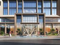 南岸西区稀缺loft公寓 5.1m层高 可做两层