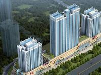 臨港核心地段全新精裝公寓出租