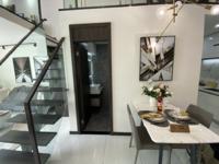 悦湖居公寓,仅售28.88万,一线江景房