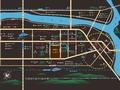 正黃·翡翠堂交通圖