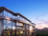 出售丽雅 龍璟台4室2厅2卫120.6平米130万住宅